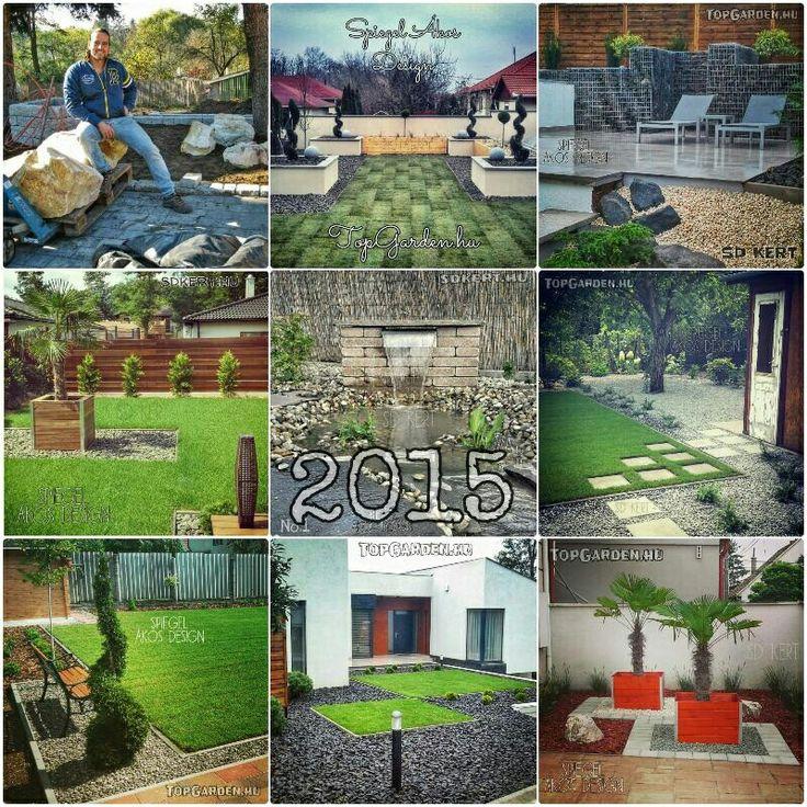 #kertötletek #kertészkedés #kertépítés #kerttervezés