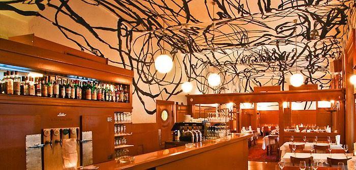 Skopik Und Lohn Fuhle Dich Wie Gatsby Im 2 Bezirk Restaurant Wien Vienna Mylittlevienna Wien Cafe Restaurant Bar Restaurant