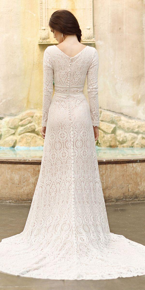 Mon Cheri Modest Wedding Dresses To Look Grate Dress Pinterest And Weddings