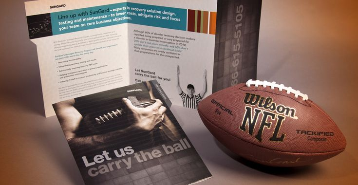 DIMENSIONAL DIRECT MAIL PROJECTS |  Booth Bay Group