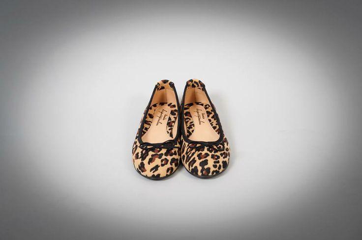 leopard ballets