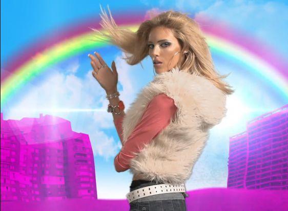 Anja Rubik jako polska Princess Dresiara http://www.maxmodels.pl/anja-rubik-jako-polska-princess-dresiara,a,387.html #maxmodels #AnjaRubik
