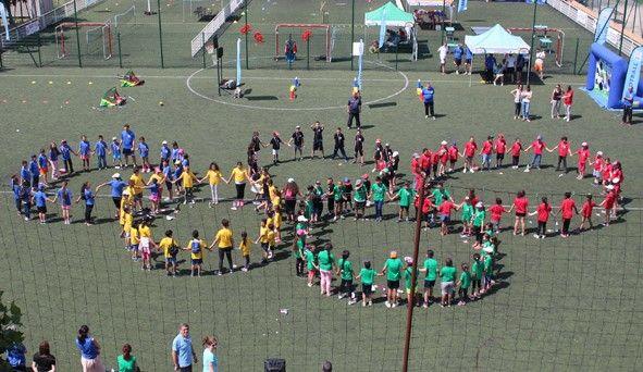 Découvrez les ressources pédagogiques mises à disposition des enseignants organisateurs des encadrants éducatifs et ateliers olympiques par le CNOSF...