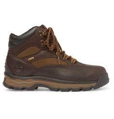 TimberlandChocorua Trail 2 Leather and GORE-TEX Hiking Boots