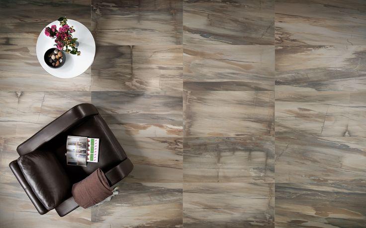 Cisa Ceramiche JURASSIC Blend 50x100 nat-rett. Beautifull collection resembling petrified wood.