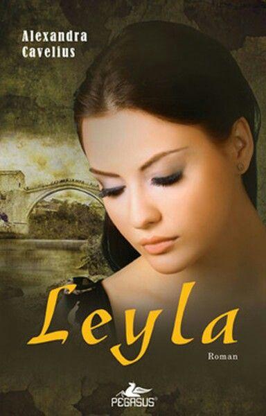 Alexandra Cavelius - Leyla
