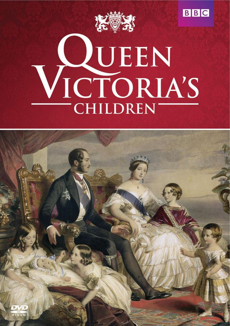 Queen Victoria's Children