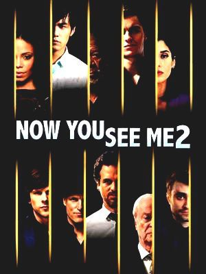Guarda il here Watch Now You See Me 2 Youtube gratis Peliculas Complet CineMagz…