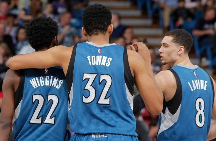 NBA Rumors: Minnesota Timberwolves to Enter Playoffs 2016-2017; Other Rising Teams - http://www.hofmag.com/nba-rumors-minnesota-timberwolves-to-enter-playoffs-2016-2017-other-rising-teams/173752