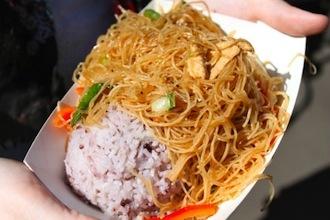 Chow Bella's 10 favorite food trucks in Phoenix.