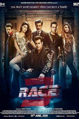 Download Film India Race   Ketika Shamsher Mempercayakan Sikandar Untuk Melakukan Aksi Kejahatan