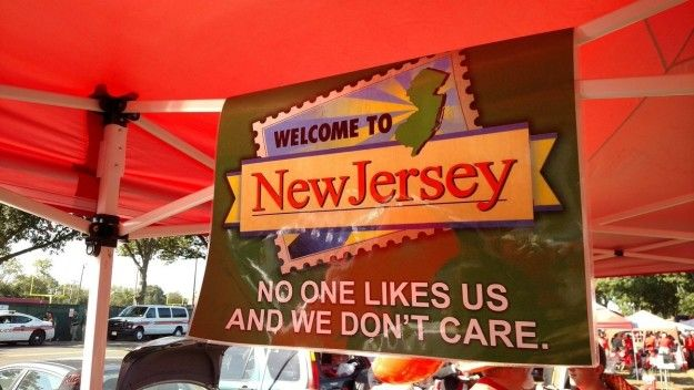 Most people from the great state of New Jersey: | 22 Low-Key Living Legends Who Deserve Our Admiration