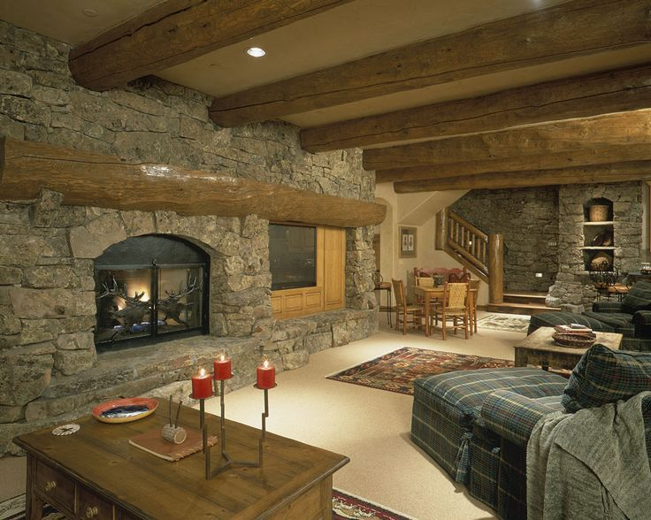 Rocky Mountain Log Homesu0027 Selection Of Log Accessories And Components