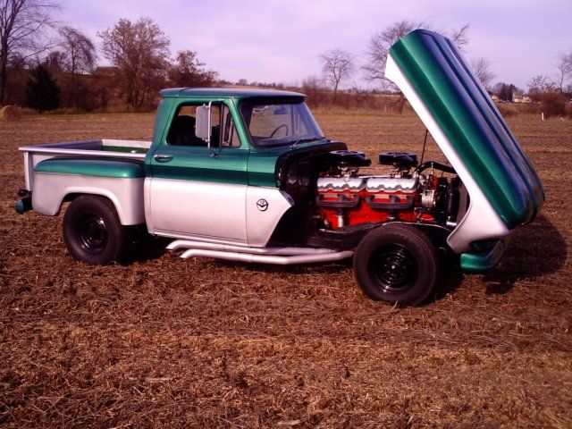 Cylinder Cars For Sale