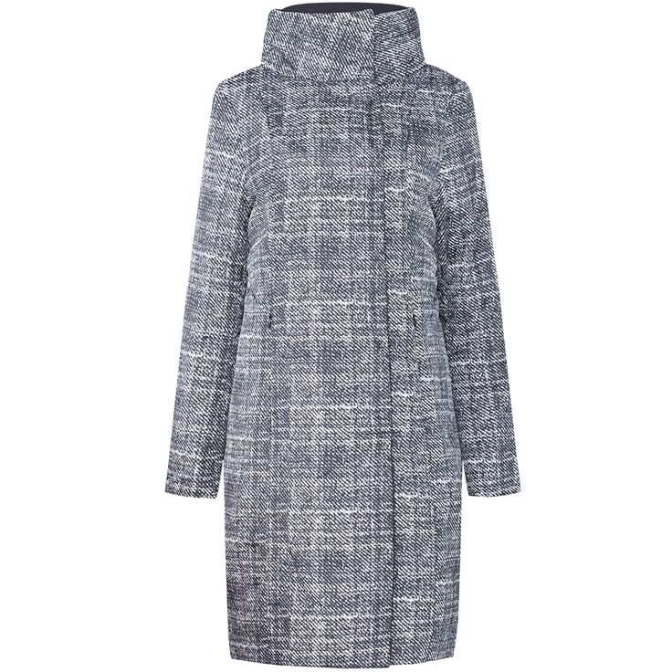 #collection #coat #grey