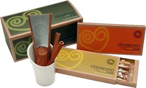 Ceylon or Cassia? Cinnamon Benefits Not a Matter of Variety