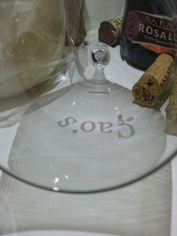 A Cao's glass:)