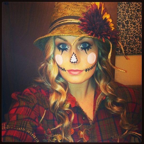 scarecrow costumes for women - Halloween Scare Crow