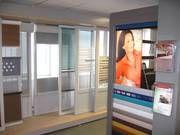 Transparente und einbruchhemmende #Rollläden / #Rolläden, #Vorbaurollläden, #Schrägrollläden u.v.m. vom Fenster- Rollladen- und Sonnenschutz- Experten Mester aus Bielefeld, für OWL und Umgebung.