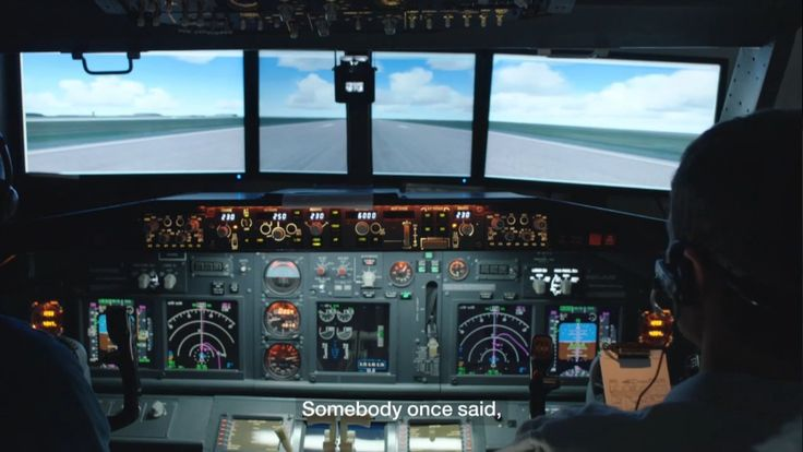 """Google検索から""""手作りのコックピット""""をつくって、飛行機の操縦士になる夢を叶えた男性     AdGang"""