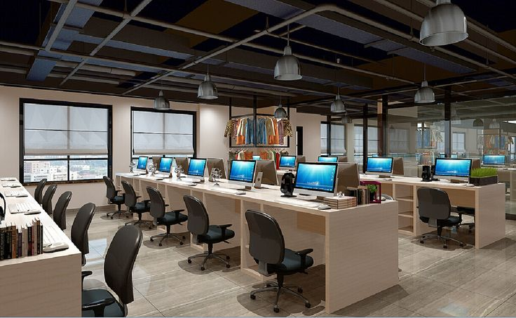 Overall Work Space Web 800×640 Pixels | Offices | Pinterest | Open  Ceiling, Cement And Ceilings