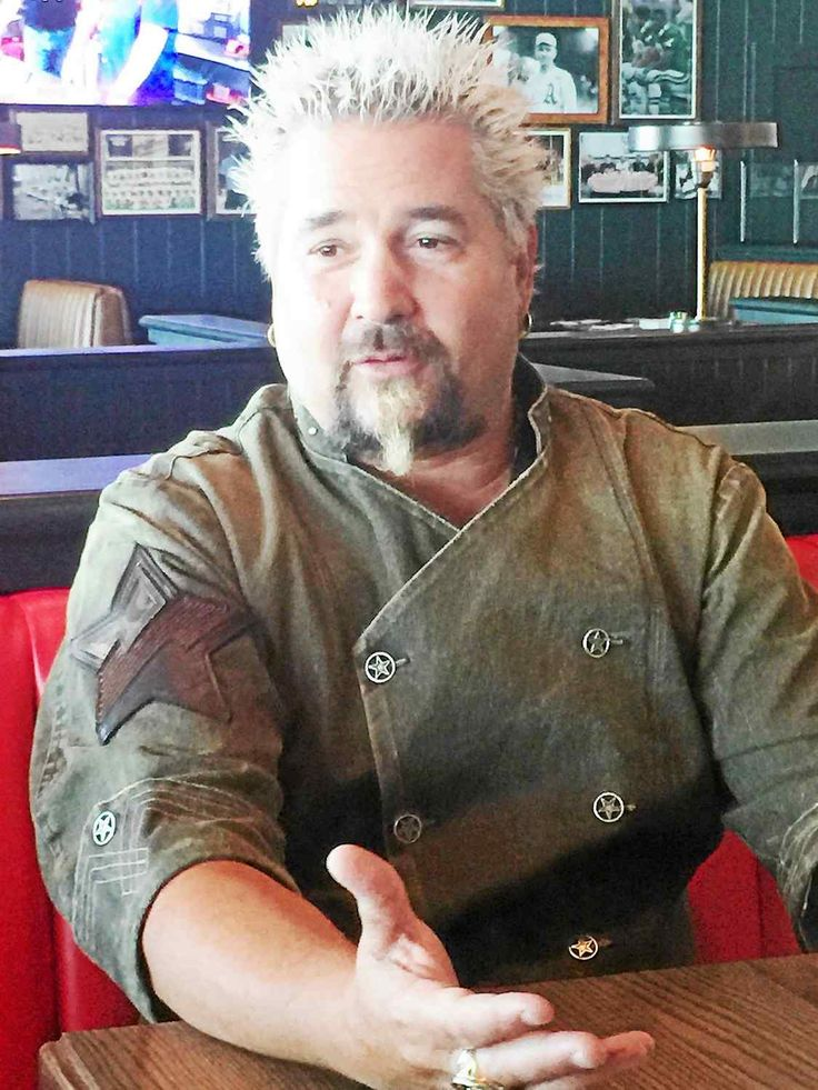 When New York Times best-selling author, restauranteur and super chef Guy Fieri hosted a private engagement at his first area restaurant, Guy's Philly Kitchen & Bar inside Harrah's Philadelphia in Chester, last week, I was lucky enou