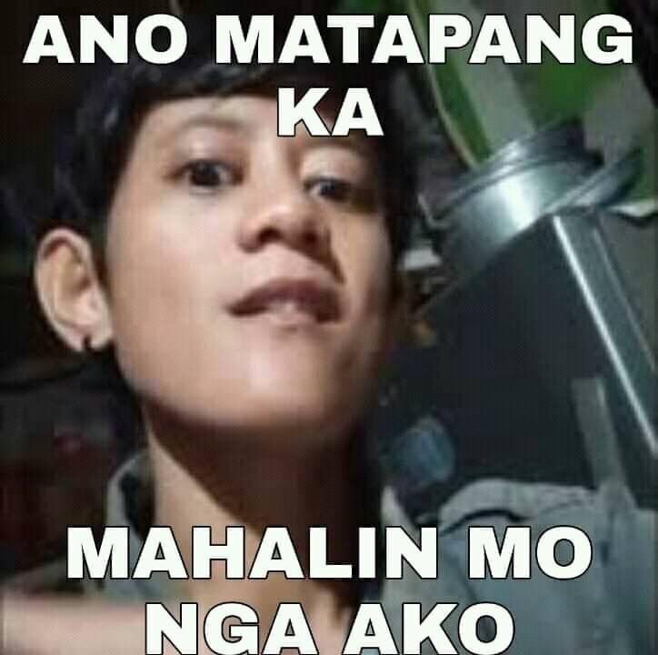Pin On Pinoy Reaction Memes
