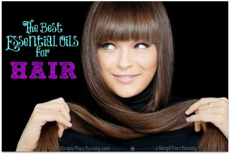 Essential oils for hair growth, essential oils for hair loss! That is awesome but wait until you see how shiny and healthy they will make your hair as well. Awesome! (Pinned over 5,000 times)