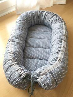How to sew a Babynest - Wie man ein Babynest näht <3