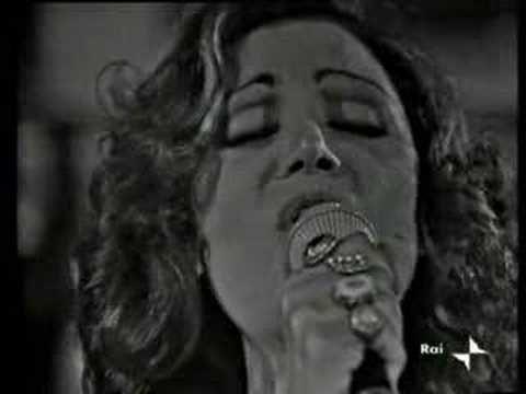 Mia Martini - Minuetto (1973)