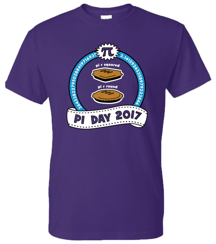 Want a fundraising experience that's as easy as Pi? It's not too good to be true… you and your students get awesome Pi Day tees, and your school earns $5 for every shirt sold! Learn more today: https://2teacherstshirts.com/pages/pidayfundraiser  #PiDay #Pi #Math #TShirt #Pie #Education  #Fundraiser #Idea #Fundraising #Ideas #School #Class #Classroom #PiDay2017