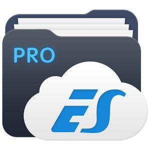 ES File Explorer Pro v1.1.2 Apk [Mod] [Latest]