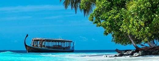 ~ Alif Dhaal Atoll, Maldives. Talk about paradise! Dhoni ...