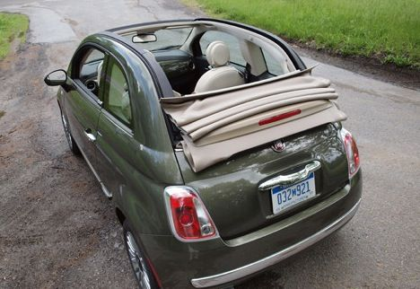 fiat 500 c  http://markdsikes.com/2012/08/31/time-to-play/