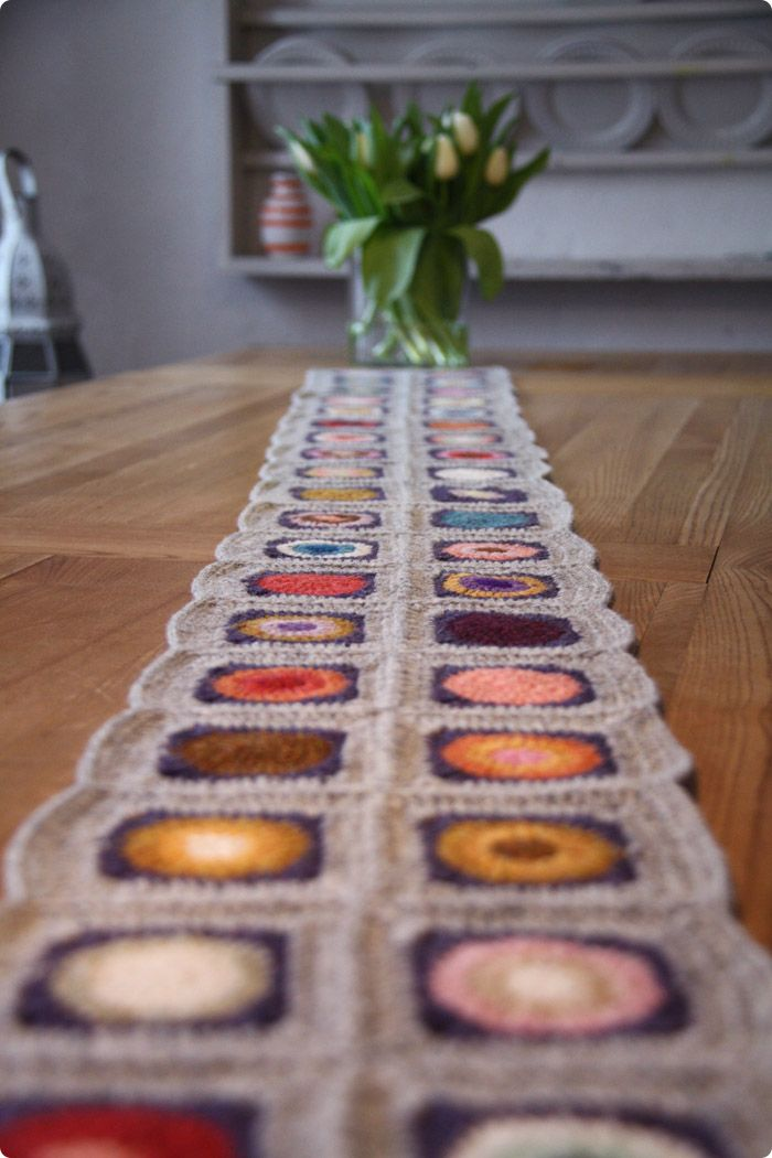 294 best table runner-masa örtüsü images on Pinterest ...