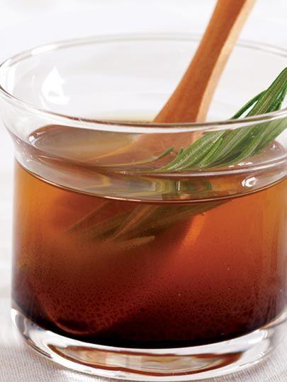 Balsamik sirkeli salata sosu Tarifi - Türk Mutfağı Yemekleri - Yemek Tarifleri