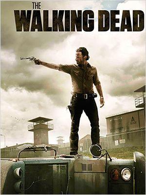 The Walking Dead : Affiche
