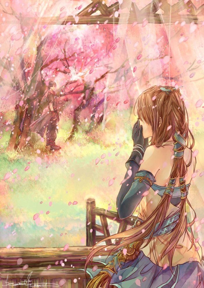 Resultado de imagem para anime art