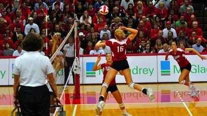 University Of Nebraska Women S Volleyball Shoes
