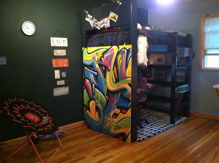 14 Best Boy Bedroom Ideas Images On Pinterest Child Room
