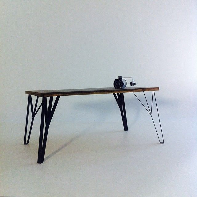 Theros table by Danai Gavrili