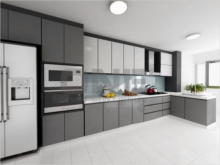 43 Amazing Ideas Urban Classic Kitchen Design That Will Amaze You Modern Mutfak Tasarimi Mutfak Ic Dekorasyonu Luks Mutfaklar