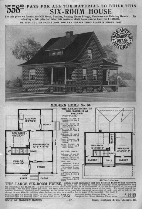 Build like it 39 s 1925 go bungalow house plans the o for 1925 bungalow floor plan
