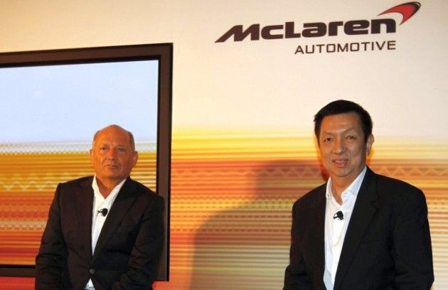 Singaporean Peter Lim to build RM3b  Johor race track