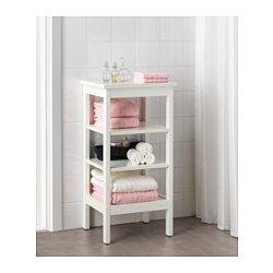 HEMNES Étagère, blanc - 42x84 cm - IKEA