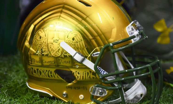Arkansas and Notre Dame announce home-and-home series = The University of Arkansas and the University of Notre Dame football programs have announced a home-and-home series in 2020 and 2025, according to Tom Fornelli of CBS Sports. As crazy as it may sounds, the two schools have.....