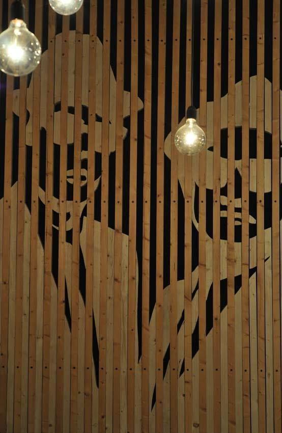 Ο Μπαμπάς. All day Cafe-Bar. Φαλήρου 53, Κουκάκι. ompampas.gr