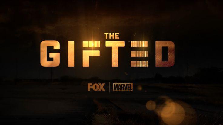 A Fox divulgou a primeira prévia de The Gifted, série conectada ao universo dos X-Men protagonizada por Stephen Moyer e Amy Acker, que estreia nos EUA em setembro: