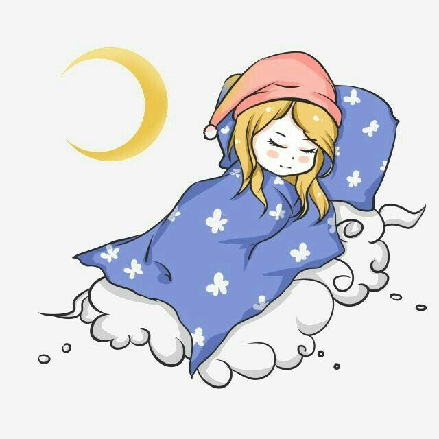 Pin By Emilia Kamanova On Smajlici Good Night Wallpaper Little Girl Illustrations Good Night Greetings