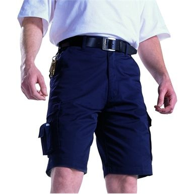 These Dickies Redhawk Cargo Shorts are great hard-working work shorts. They feature cargo-style pockets on each pant leg and  are equally as suitable for casual wear.